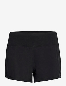 ADV ESSENCE 2-IN-1 SHORTS W - training korte broek - black