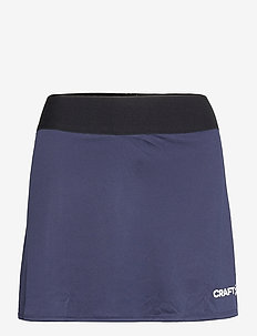 Squad Skirt W - sportkjolar - navy