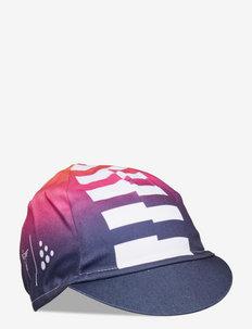Hmc Endur Bike Cap - casquettes - glory-white
