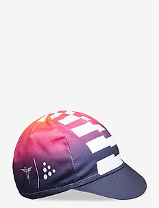 Hmc Offroad Bike Cap - lakit - crest-cool grey 1