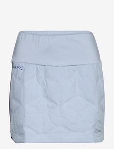 ADV SubZ Skirt 2 W - kort skjørt - sulfur
