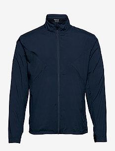 ADV Essence Wind Jacket M - sportjacken - blaze