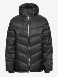 ADV Explore Down jacket M - vestes d'extérieur et de pluie - black