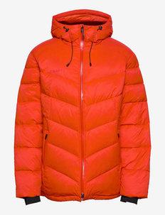 ADV Explore Down jacket M - outdoor & rain jackets - fiesta