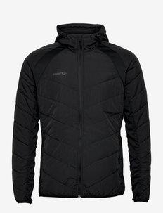 ADV Explore Hybrid Jacket M - outdoor & rain jackets - black