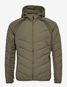 ADV Explore Hybrid Jacket M - outdoor & rain jackets - rift