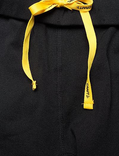 Craft Subz Padded Tights M- & Shorts Black