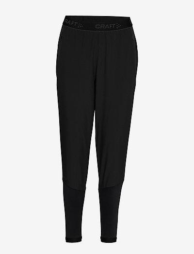 ADV Essence Training Pants W - trainingsbroeken - black