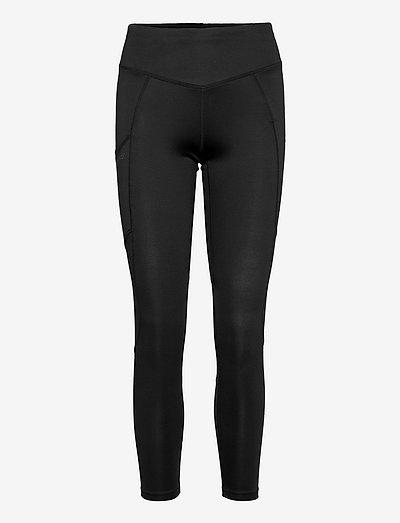 ADV Essence Tights W - sportleggings - black