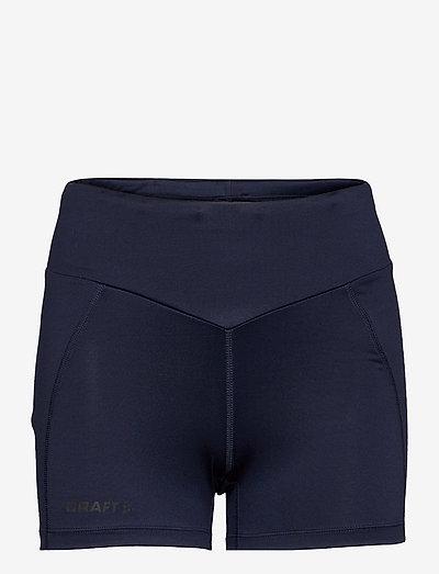 ADV Essence Hot Pants W - sportleggings - blaze