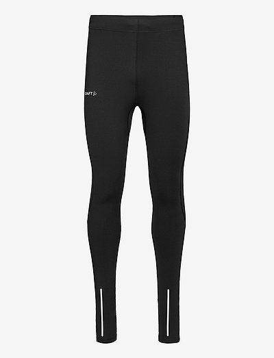 ADV Essence Warm Tights M - löpnings- & träningstights - black