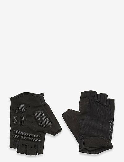 Essence Glove - accessoires - black