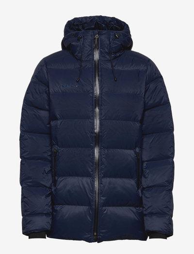 ADV Explore Down jacket W - sportjassen - blaze