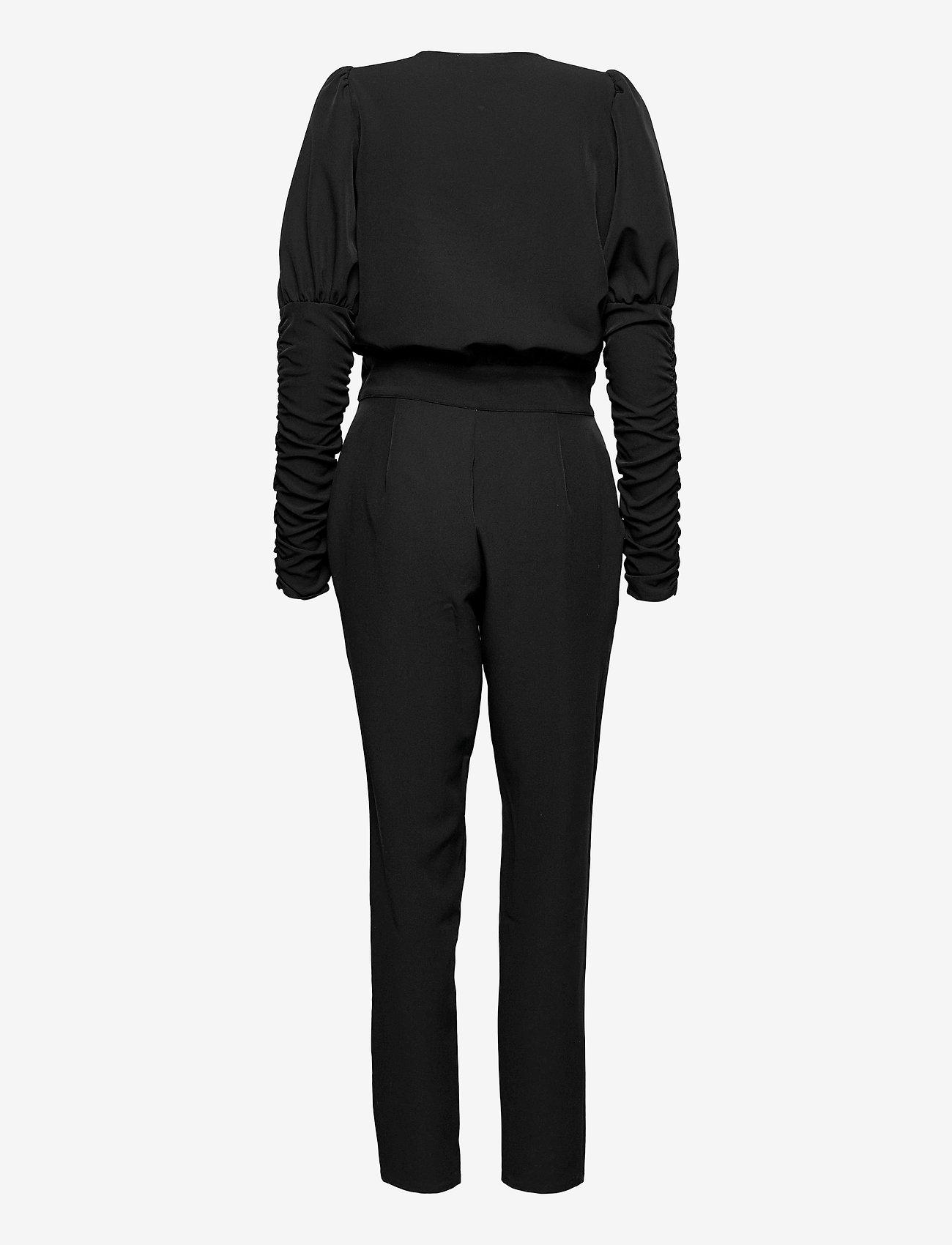 Cras - Esmacras Jumpsuit - kleding - black - 1