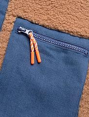Cras - Adelecras Vest - puffer vests - doe mazerine blue - 3