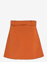 Cras - Romycras skirt - korta kjolar - rust - 1
