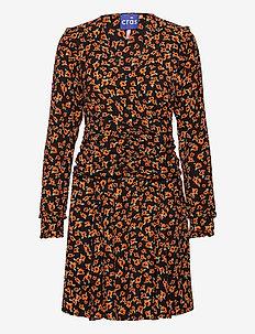 Mooncras Dress - korta klänningar - rosalia