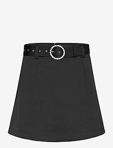 Romycras skirt - korta kjolar - black