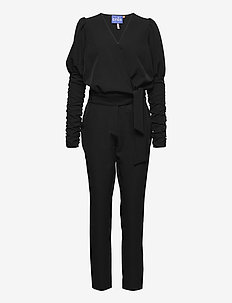Esmacras Jumpsuit - kläder - black