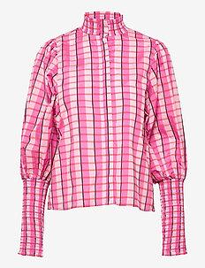 Magdalenacras Shirt - långärmade blusar - magdalena