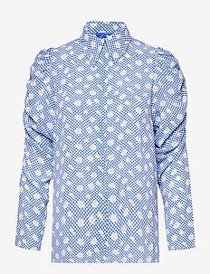Margueritecras Shirt - långärmade skjortor - marguerite
