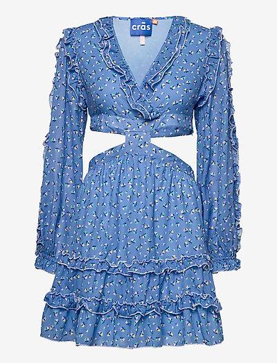 Belindacras dress - summer dresses - butterfly