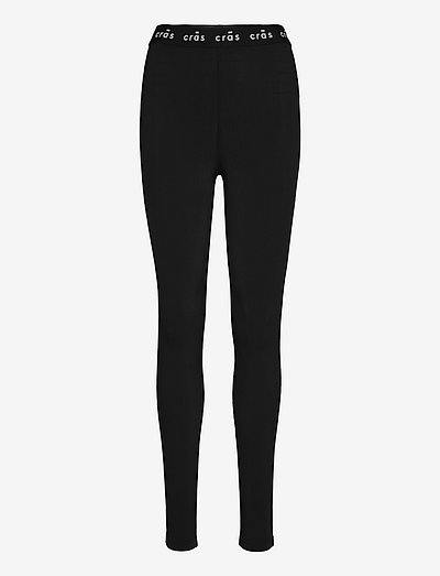 Katecras Legging - leggings - black