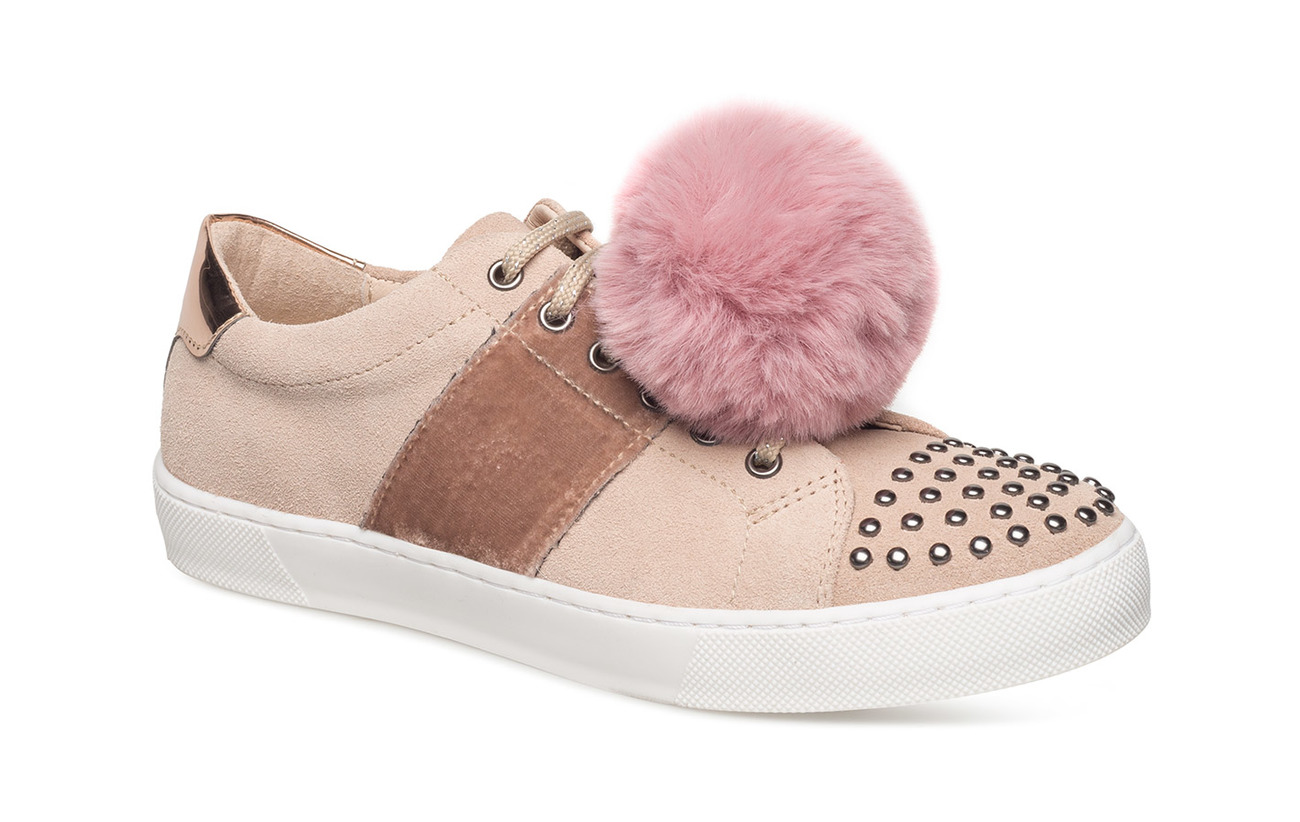 Cream Sine sneakers - ROSE DUST