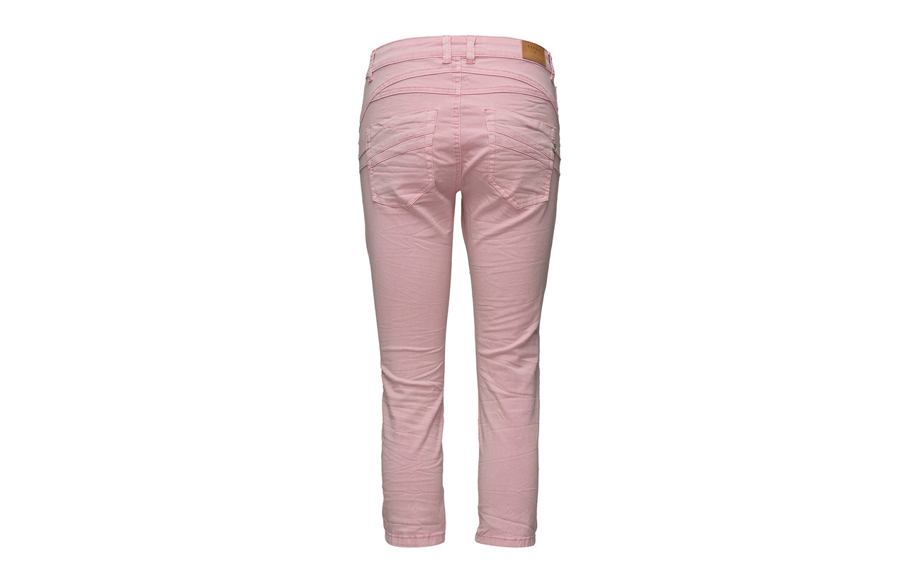 Pant Milus 2 Coton Pink 98 Elastane 3 Fit Sea 4 Cream shape t4dqt6