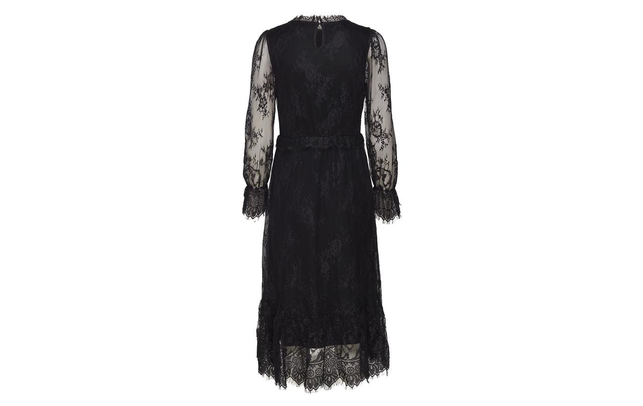 Équipement Dress 100 95 3 Sleeve Intérieure Cream 5 Black Bliss Polyamide Pitch Viscose Elastane Doublure 4 OR5nxUnq