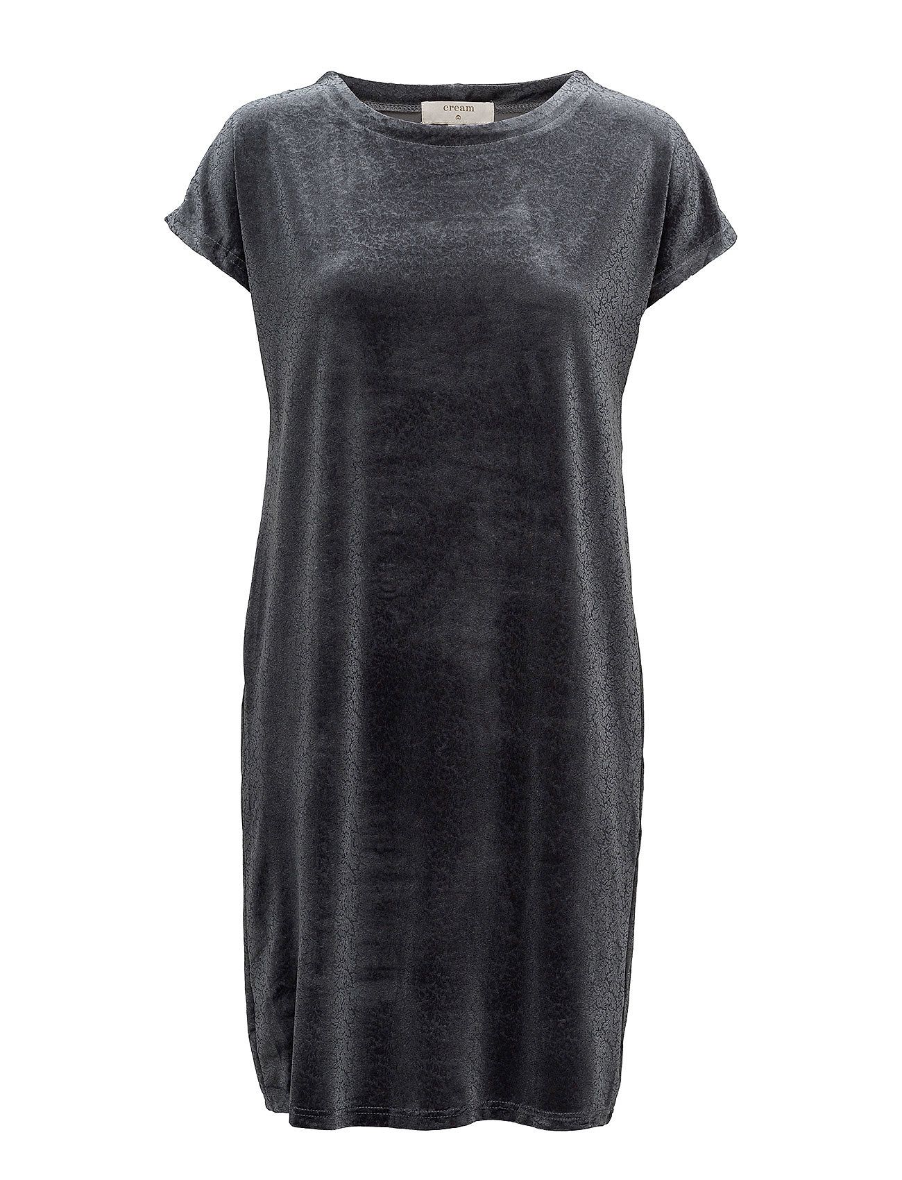 2f52160c3c22 Agnette Dress (Turbulence Grey) (£27.49) - Cream -