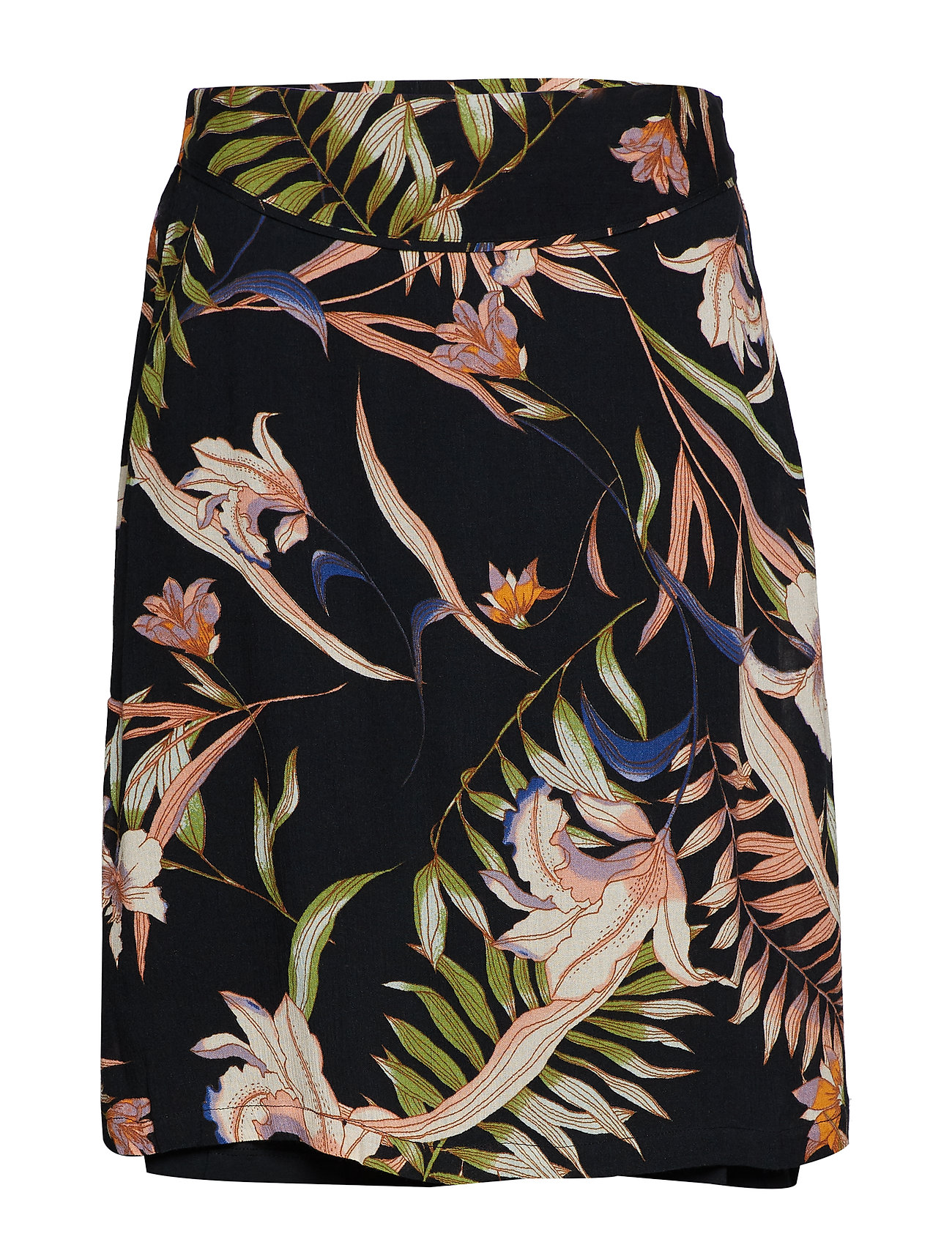 b2d66d90f80c Leann Skirt (Pitch Black) (399.20 kr) - Cream -   Boozt.com