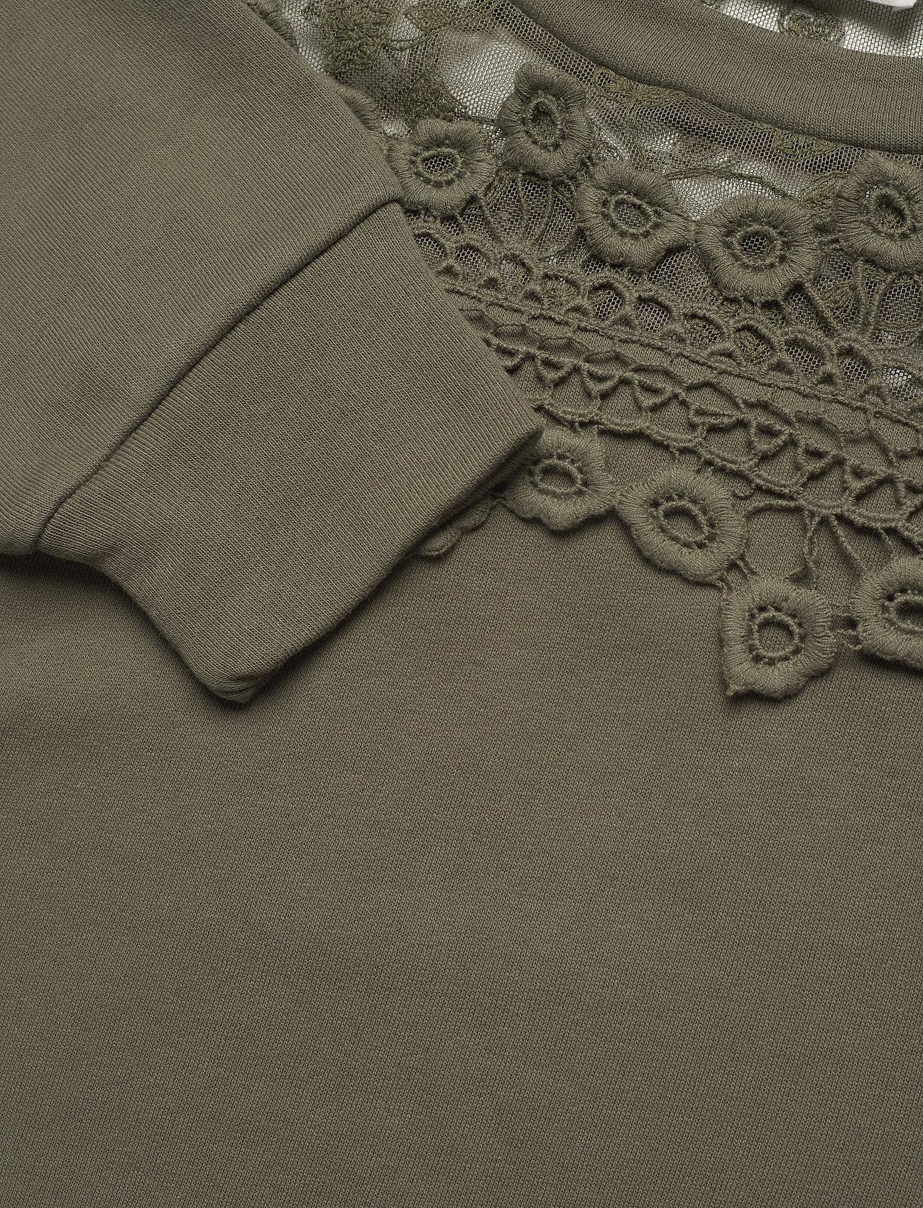 Cream - CRKalanie Sweatshirt - trøjer - sea turtle - 2