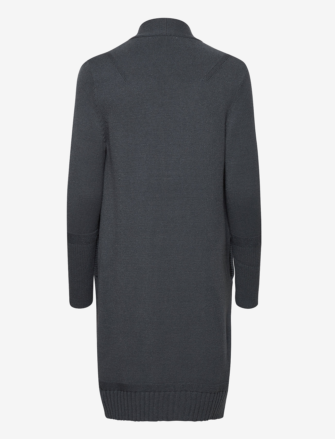 Cream - Amandine Knit Cardigan - swetry rozpinane - dark tradewinds - 1