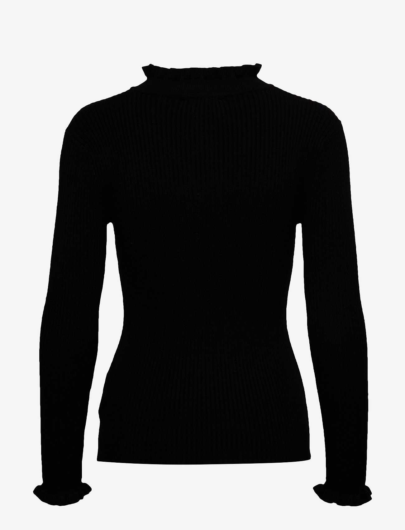 Helena Pullover (Pitch Black) (44.96 €) - Cream Fn1YV