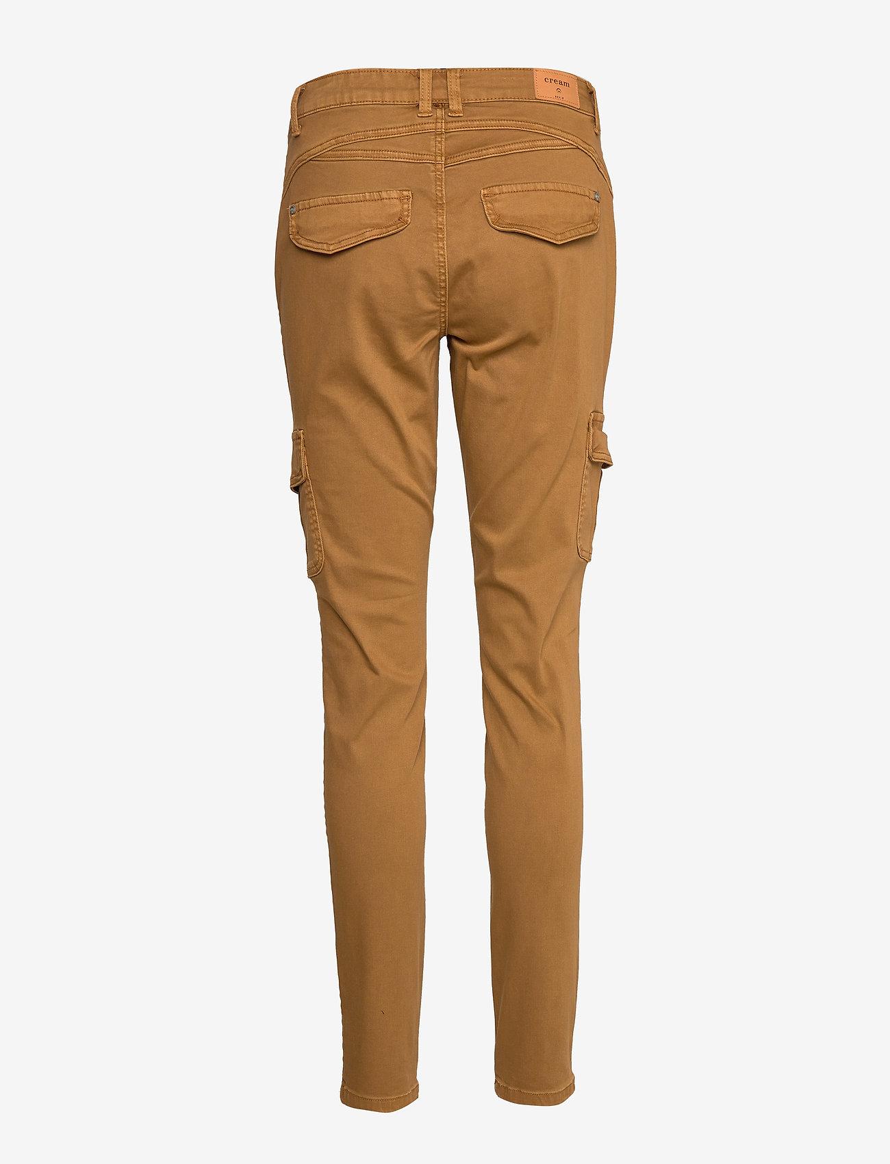 Annie Cargo Pants - Baiily (Bronzed) - Cream HrU55M