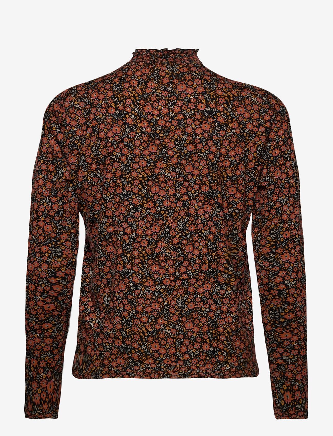 Avacr Ls T-shirt   - Cream -  Women's T-shirts & Tops Buy Newest