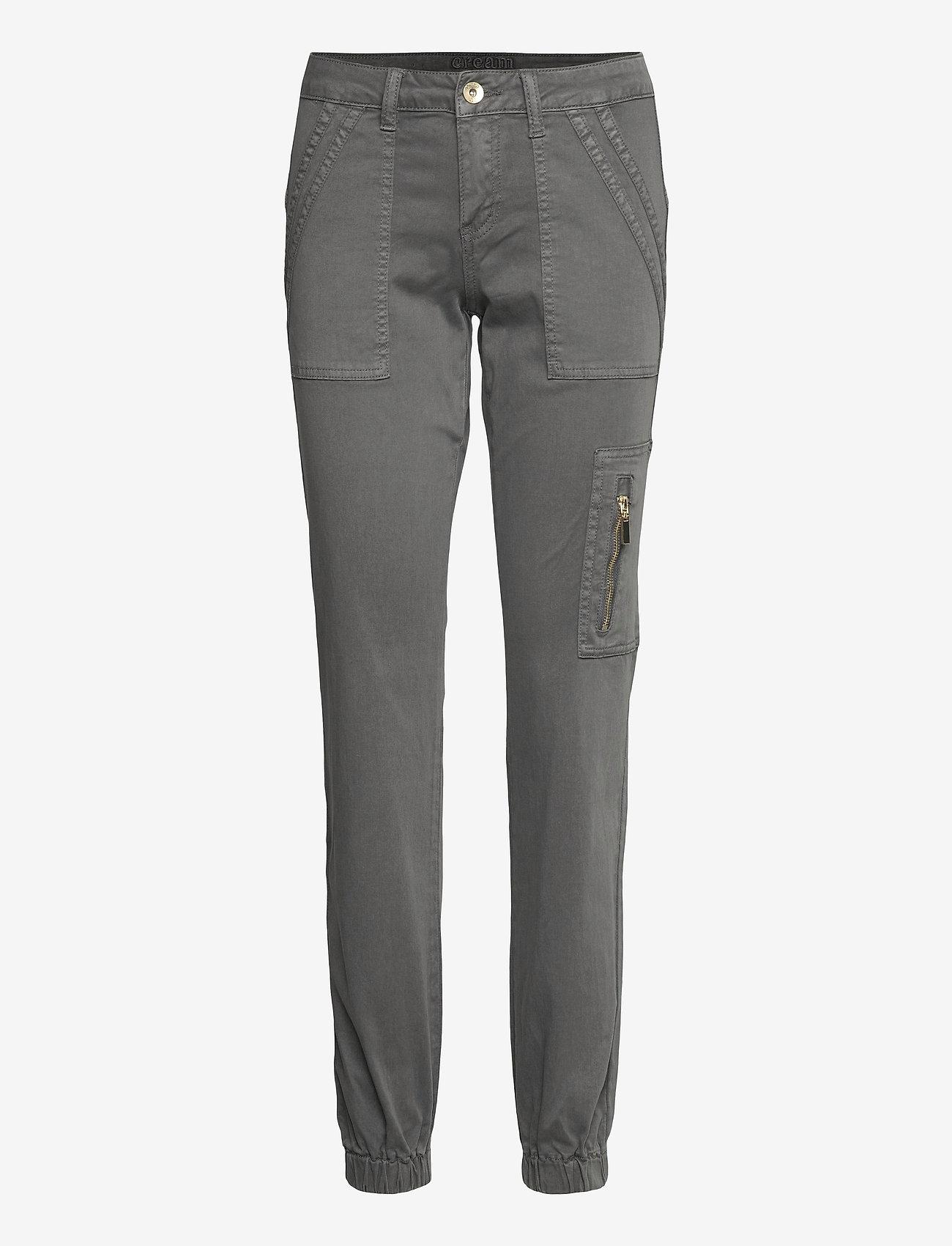 Cream - CRDafnie Jeans - Coco Fit - straight regular - eiffel tower - 0