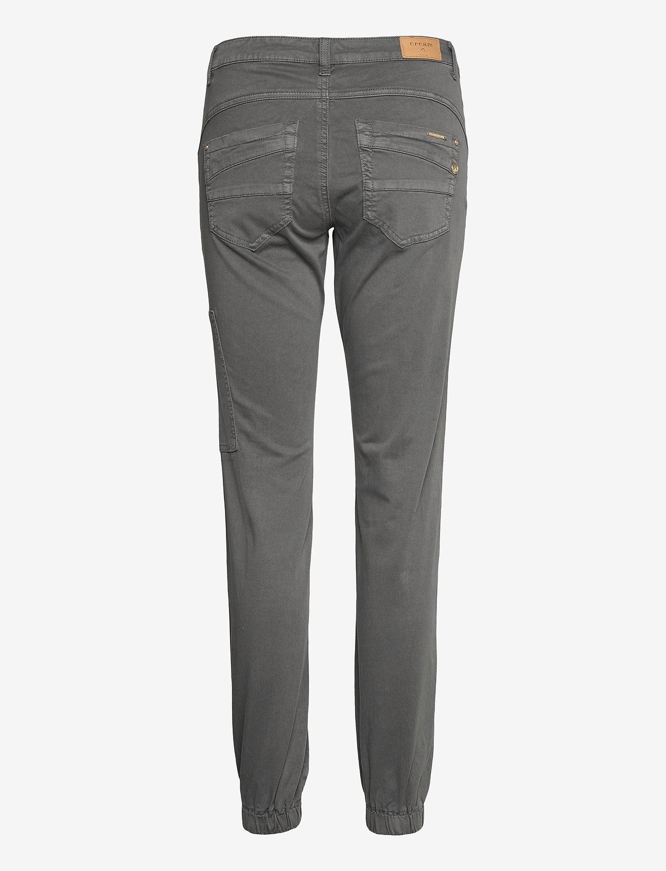Cream - CRDafnie Jeans - Coco Fit - straight regular - eiffel tower - 1