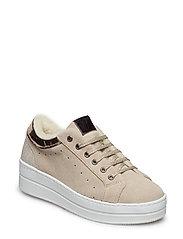 Lise sneakers - ROSE SMOKE