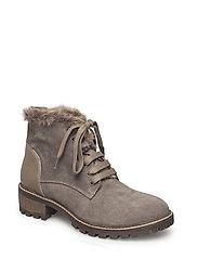 Maude boot - IRON