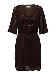 Alberte Dress - HOT JAVA