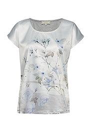 Selena T-Shirt - KENTUCKY BLUE