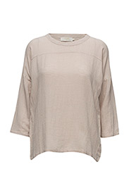 Fiorella Blouse - ROSE DUST