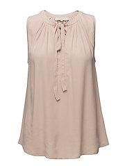 Vera blouse - ROSE DUST