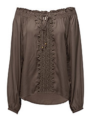 Sibel Blouse - FALCON