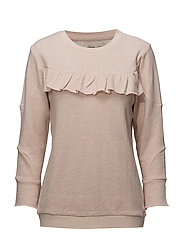Haly blouse - SPRING ROSE