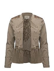 Zarah jacket - TRUFFET