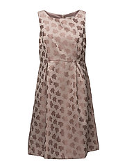 Marcy dress - ROSE DUST