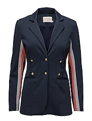 Gaby Blazer - ROYAL NAVY BLUE